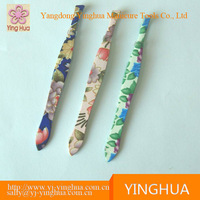 China wholesale extra fine point tweezers / eyelash extensions