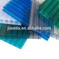 Reciclado policarbonato, Policarbonato material de reciclagem, Folha de policarbonato
