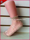 women summer wear thin skin color socks