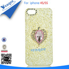 Special Design pc hard case for iphone5 cover
