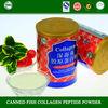 Best skin whitening cosmetic grade type ii fish hydrolyzed collagen powder