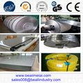 """Astm a240 316 laminado en frío de bobinas de acero inoxidable para la fabricación de bisagras, tamaño 4""""*3mm, 5""""*3mm"""