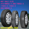 good price truck tyre 11R22.5 made in china
