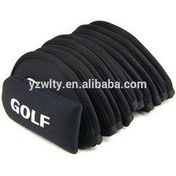 animal golf club head cover