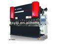 Stahl- verschweißt hydraulischen abkantpresse/china lieferant cnc 2014 neue wc67k/y 100/2500