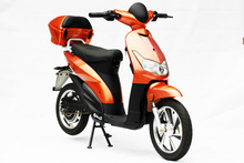 2 seat scooter/Electric bicycle hot sale 48v electric utv utility vehicle eec