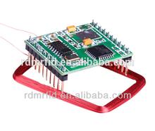 LF rfid module Antenna external rfid reader module chip