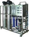 de alta calidad de ósmosis inversa de tratamiento de agua para las plantas de champú y loción