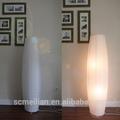 salón de decoración de arco ajustable de la lámpara de piso
