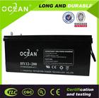 High quality vrla 12v power supply solar battery for ups back up power system NP7-12