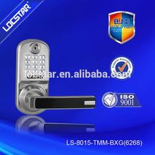 LS8015 Locstar Digital Door Lock With Smart Card And Password