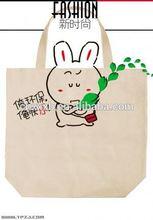 cotton tote bags promotion wholesale