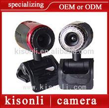 High quality CMOS sensor usb webcam for android webcam 1.3 mega pixels