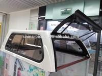 Toyota Hilux Hard Tops