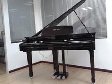 Digital Piano Factory 88 keys Touch Hammer MIDI Black Polish Digital Grand Piano HUANGMA HD-W086 piano black spray paint
