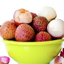 OEM HALAL food fresh laici philippine products