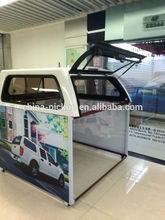 Toyota Hilux Vigo Hard Tops