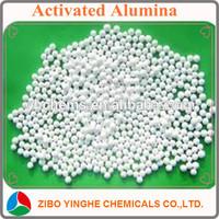 Hydrogen Peroxide Activated Alumina ball,improving anthraquinone