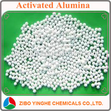 Hydrogen Peroxide Activated Alumina ball,improving anthraquinone