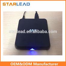 4K TV Box Android TV Box 4K Quad Core HDMI 1080P Amlogic S802