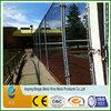 Bingqi brand plastic lattice fence 9 gauge chain link fence