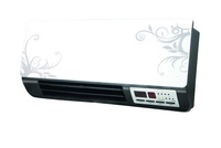 Room PTC Electric Wall Mount Heaters with remote control in Good Quality