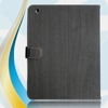 magnetic smart cover wooden case for ipad 2/3 from competitive factory
