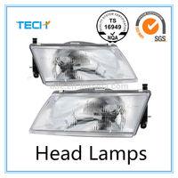 Head Lamp for Nissan Sunny N16