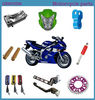 chinese spare parts for motorcycle factory direct