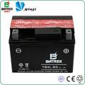 manutenção livre 12v 4ah bateria recarregável
