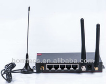 openvpn 3g router for pos assets wifi safety device with dual SIM/UIM card H50 series