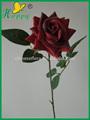Decoration artificial wedding flower arrangement