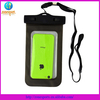 colorful waterproof phone bag EXW price waterproof pvc bag for iphone 5/5s