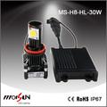 L'arrivée de nouveaux!!! Xenon hid remplacement des phares de voiture phare de led kit de conversion h8 h11 9005 9006