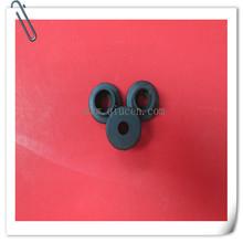natural rubber parts