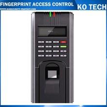 KO-F707 High Performance Thumb Print Network Door Access