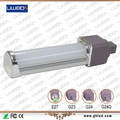 CE/RoHS/FCC Approved G24/G23/E27 Base High Power G24 LED Lamp