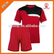 Dri fit custom football uniforms wholesale cheap price