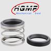 "2.125"" HQ21 0.375""-4"" mechanical seals for industrial pump similar to Burgmann EA560"