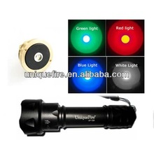Ultrafire infrared ir led streamlight 1000 lumen torch flashlight