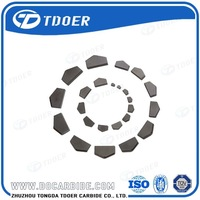 Various Types Carbon Saw Tips with Competitive Price