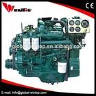 marine use 40hp light weight small diesel engine