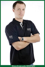 top quality men dri fit golf shirts wholesale factory from china