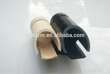 New arrival multi-functional bamboo loud speaker wooden funny desktop cell phone holder