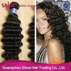 Wholesale large stock cheap virgin brazilian remy goddess straight hair