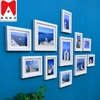 Photo wall 15P Set Photo Frame plexiglass decorative sex nude china girl photo wall art