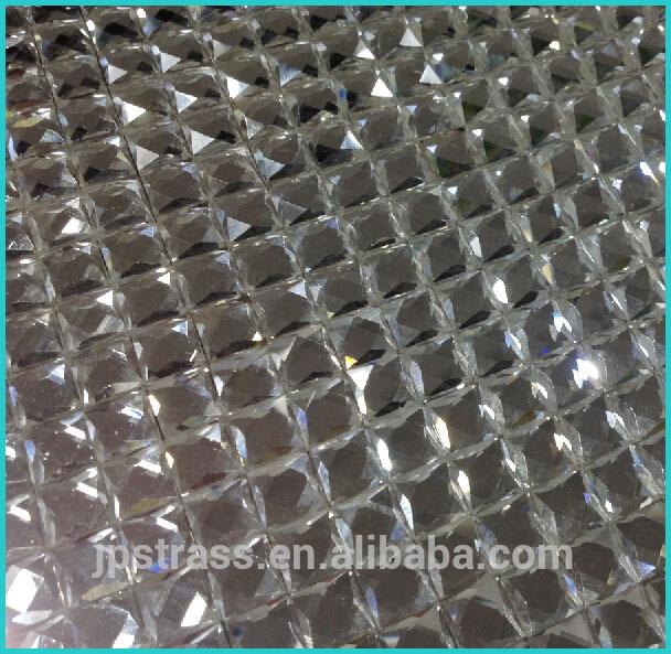 Adhesive Rhinestones on a Roll Self Adhesive Rhinestone