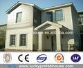 Licht stahl Duplex-Villa design manufacturer
