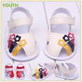 2014 nuevo diseño lindo bebés zapatos y sandalias