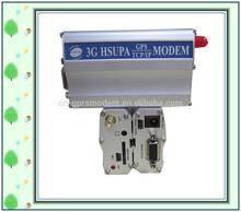 WCDMA HSDPA 3G OPEN AT MODEM